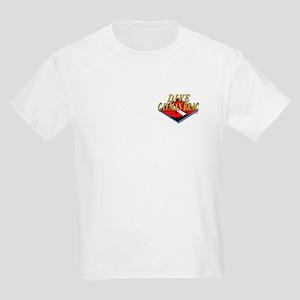 Dive Cayman Brac (PK) Kids Light T-Shirt
