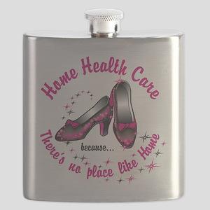 Home health care Flask