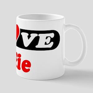 I Love Effie Mug