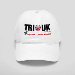 TRI UK British Bulldog Cap