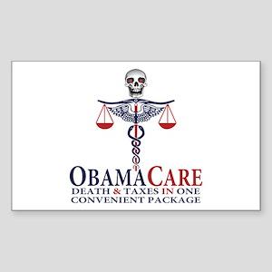 Obamacare Sticker