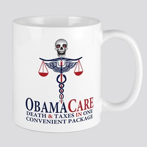 Obamacare Mugs