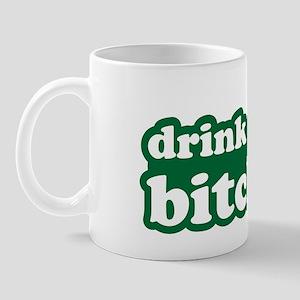 St Patricks Day Mug