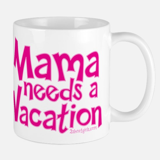 vacation Stainless Steel Travel Mugs