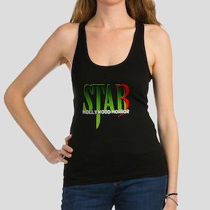 Stab 3 Logo Racerback Tank Top