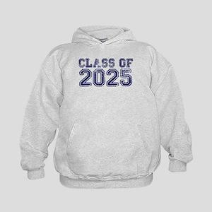 Class of 2025 Sweatshirt