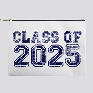 Class of 2025 Makeup Pouch