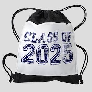 Class of 2025 Drawstring Bag