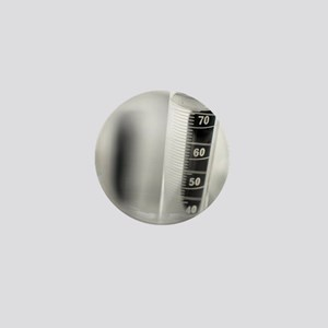 Laboratory glassware Mini Button