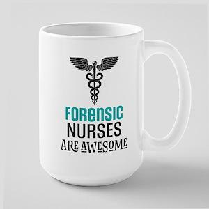 Forensic Nurse Appreciation Gift Mugs