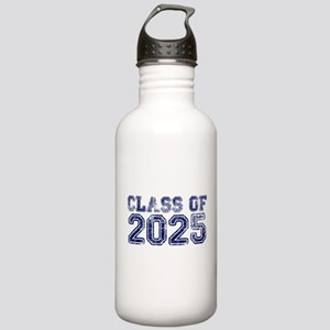Class of 2025 Stainless Water Bottle 1.0L