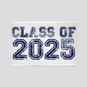 Class of 2025 Magnets