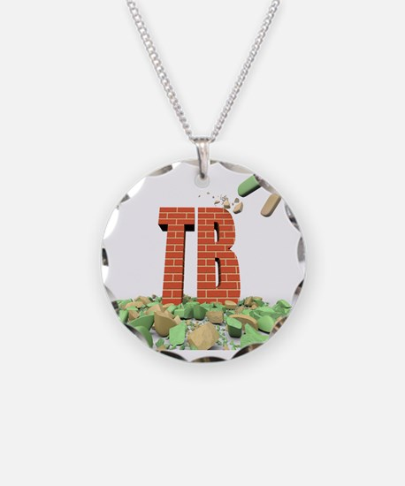 Tuberculosis resistance to s Necklace