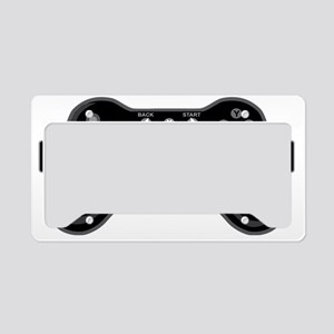 Got Game 2 License Plate Holder