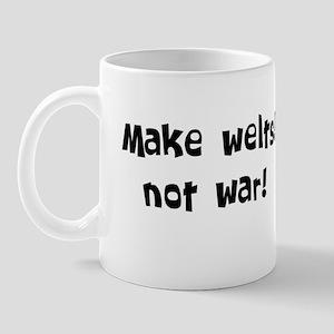 Make Welts!  Mug