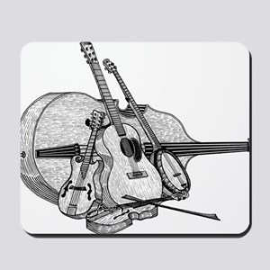 Bluegrass-2 Mousepad