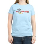 RMC Women's Light Colored T-Shirt