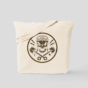 piston-pistoff2-gold-T Tote Bag
