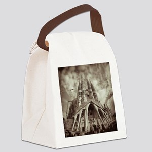 117150108 Canvas Lunch Bag