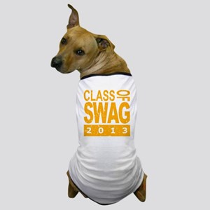 Class Of SWAG 2013 Dog T-Shirt