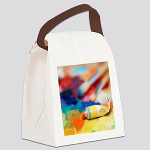 57283446 Canvas Lunch Bag