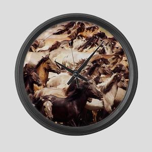 71044183 Large Wall Clock