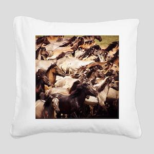 71044183 Square Canvas Pillow