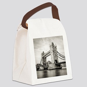 117145136 Canvas Lunch Bag