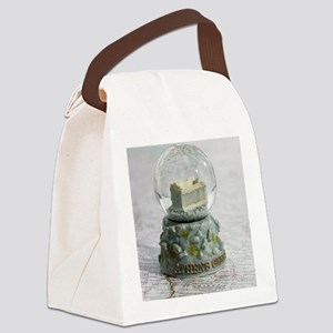 78818538 Canvas Lunch Bag