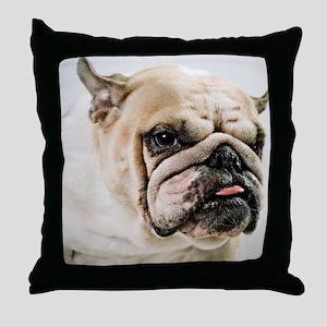 108202869 Throw Pillow