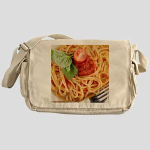stk91595cor Messenger Bag