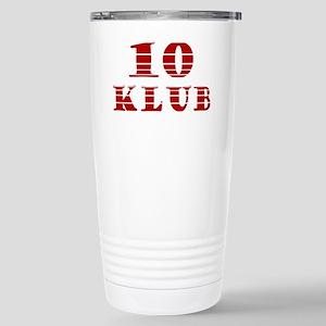 TEN KLUB Stainless Steel Travel Mug