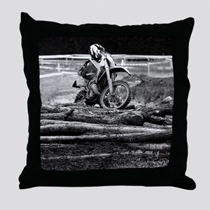 108199636 Throw Pillow