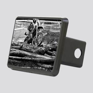 108199636 Rectangular Hitch Cover