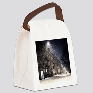 108350745 Canvas Lunch Bag