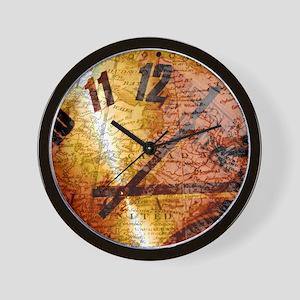 89673902 Wall Clock
