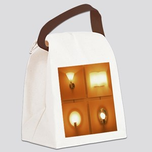 AA047772 Canvas Lunch Bag