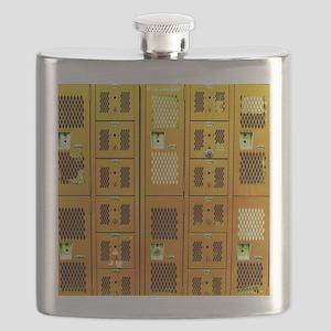 AA038005 Flask