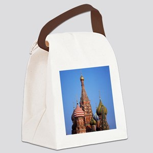 76807733 Canvas Lunch Bag