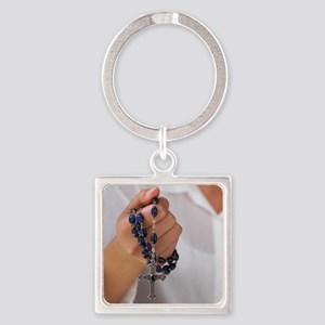 86796563 Square Keychain