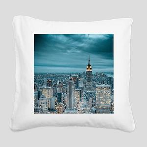 117146128 Square Canvas Pillow