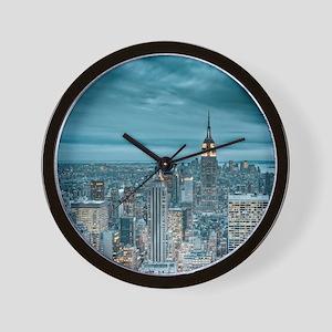 117146128 Wall Clock