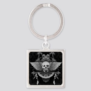96418768 Square Keychain