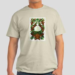 GreenmanHerne Light T-Shirt