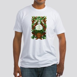 Greenman Herne Fitted T-Shirt