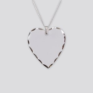 FriendsTVMoo3B Necklace Heart Charm