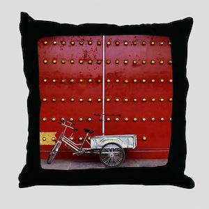 126292644 Throw Pillow