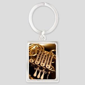 skd282990sdc Portrait Keychain