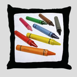 skd186445sdc Throw Pillow