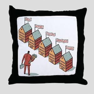 77378077 Throw Pillow
